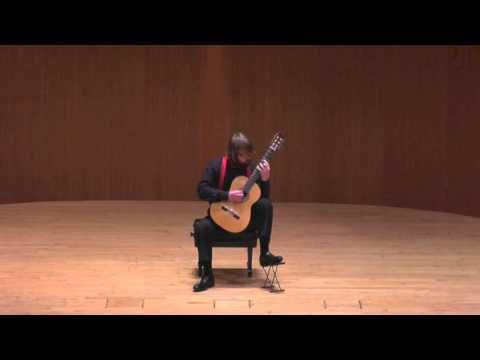 Ed Burke- Fantasie on Mozart's Don Giovanni by Giulio Regondi