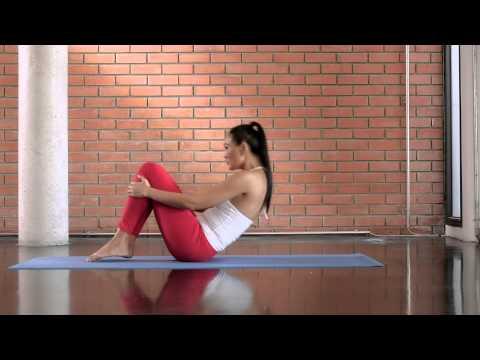 """Yoga นมัสเต :  โยคี """"ลูกหมี รัศมี"""" ที่ใช้โยคะธรรมะแก้ปัญหาชีวิต 27 ม.ค.58 (3/3)"""