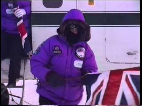 North Pole Explorers 1994
