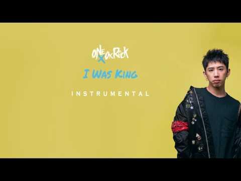 ONE OK ROCK - I Was King ( INSTRUMENTAL ) カラオケ