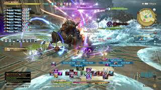 [Final Fantasy XIV: VS Famfrit, the Darkening Cloud