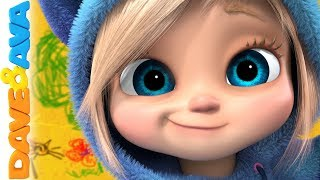 Download 🍿 Nursery Rhymes and Baby Songs | Kids Songs by Dave and Ava 🍿 Mp3 and Videos