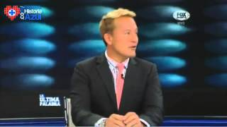 Análisis La Última Palabra: Cruz Azul Campeón de Concacaf