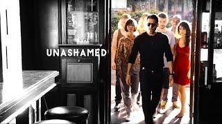(Sense8) Unashamed