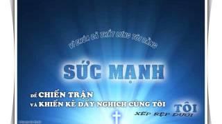 Chỉ còn lại niềm tin - Sang Tac: LM Dinh Thanh Binh / Hoa am: Quoc Phung / Karafun: NC &TCN