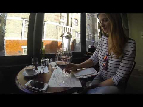 Winerist & SideCarCity at Vinoteca Soho