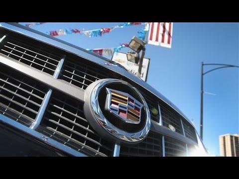 Cadillac Bets on Virtual Dealerships