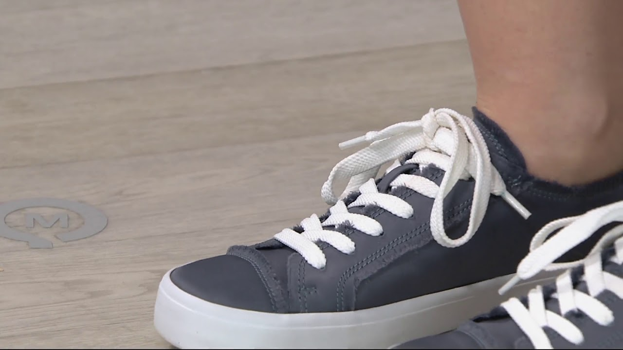 free shipping cheapest price recommend ED Ellen DeGeneres Sateen Lace-up Platform Sneakers- Dorin cheap sale tumblr outlet for nice tQLN86vTQ