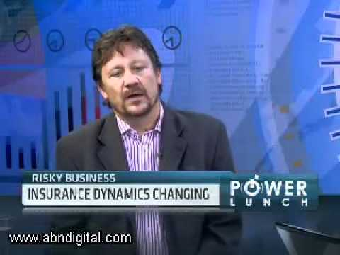 Global Risk Exposure with Steyn McDowall