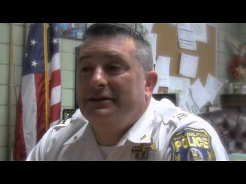 Top Cop 2014 Capt. Joseph Bologna