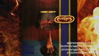 AGGRESSOR - A Shogun Named Marcus (Clutch cover; with lyrics)