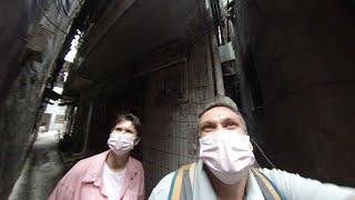 Как здесь можно жить? Почему в трущобах такая вкусная еда? - Жизнь в Китае (360 градусов) #194