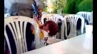 Осторожно с оружием или НЕслучайное убийство