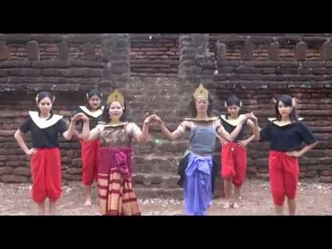 mery By. โปรแกรมวิชาภาษาไทย คณะครุศาสตร์ มรภ.กพ