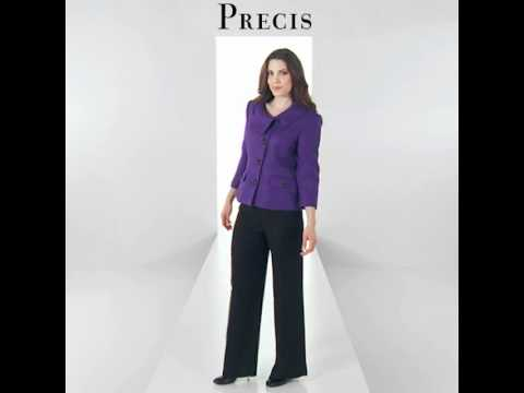 Precis Petite Workwear Collection