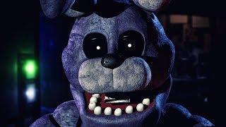 COŚ CO ZNAMY W NOWEJ ODSŁONIE | Five Nights at Freddy's: Reborn #1