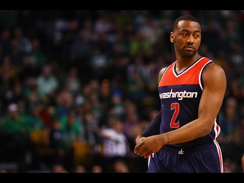 John Wall Drops 20 Points and Dishes 16 Assists in Game 1 | April 30, 2017