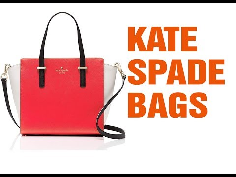 Best Kate Spade Bags Reviews - Kate Spade Bags To Purchase