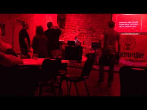 Silver dollar karaoke: constant sorrow , collinsville oklah