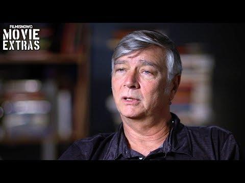 Wish Upon | On-set visit with John Leonetti 'Director'