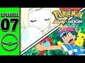 Pokémon Sun and Moon Abridged Episode 7: A Warm Couple - DeWarioFreak