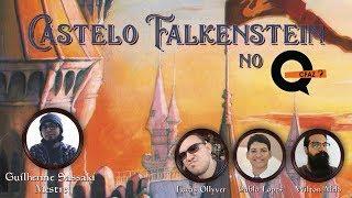 Castelo Falkenstein - O Baile do Duque Dickon.
