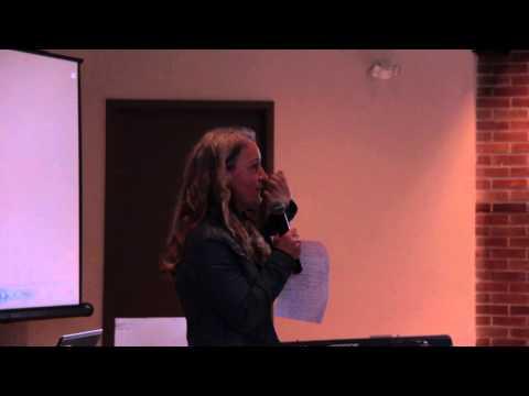 Nora Smith - The Delburne Alberta Case Study