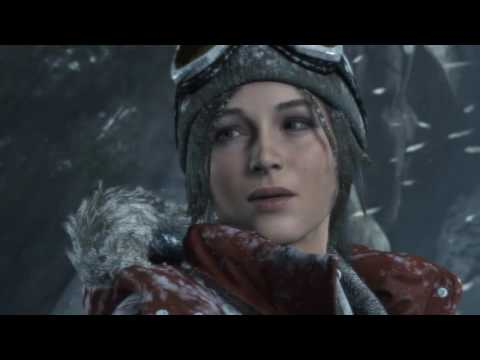 Rise of the Tomb Raider Review and Lara VR Review