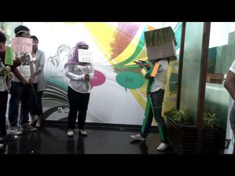 "Fortune Indonesia Kick Off 2013 - ""Reload!!!"""