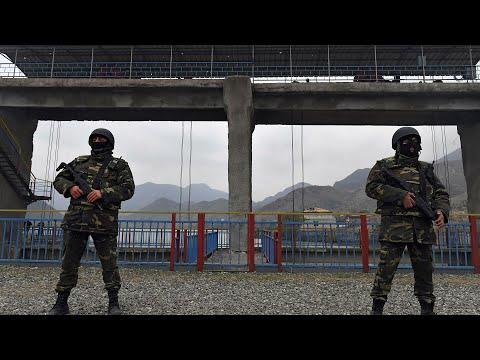 Карабах потерян навсегда! Президент Армении – сокрушается: последний гвоздь от Баку. Тяжелый исход