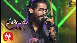 Pachhani Chilukalu Song   Vijay Yesudas Performance   Samajavaragamana   25th October 2020   ETV