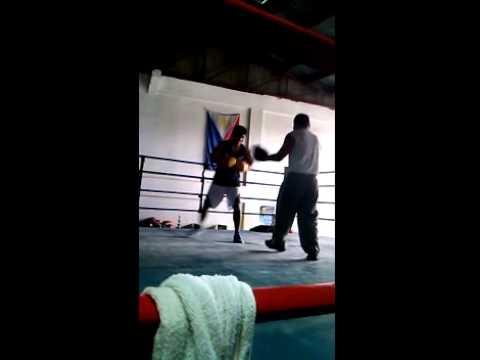 Mix boxing depot