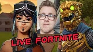 [ LIVE FORTNITE FR PS4 ] SMALL LIVE DU MIDI VENER PLAY AND FORGET NOT THE CODE CREATOR MINDINGO7