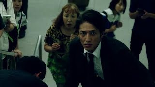 WOWOWで2019年1月より放送開始となる俳優・玉木宏が主演を務めるド...