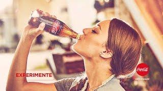 Coca-Cola | Zero Açúcar Novo Sabor