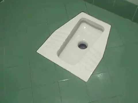 European Toilets