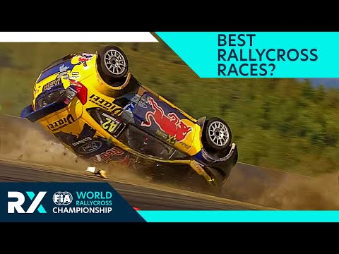 BEST EVER RACES!