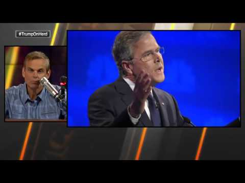 Donald Trump's Full Interview With Colin Cowherd