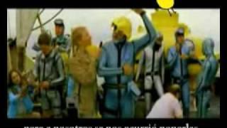 Trailer de Vida acuática subtitulos español