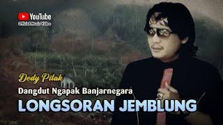 Dedy Pitak ~ LONGSORAN JEMBLUNG # Bencana Tanah Longsor Banjarnegara