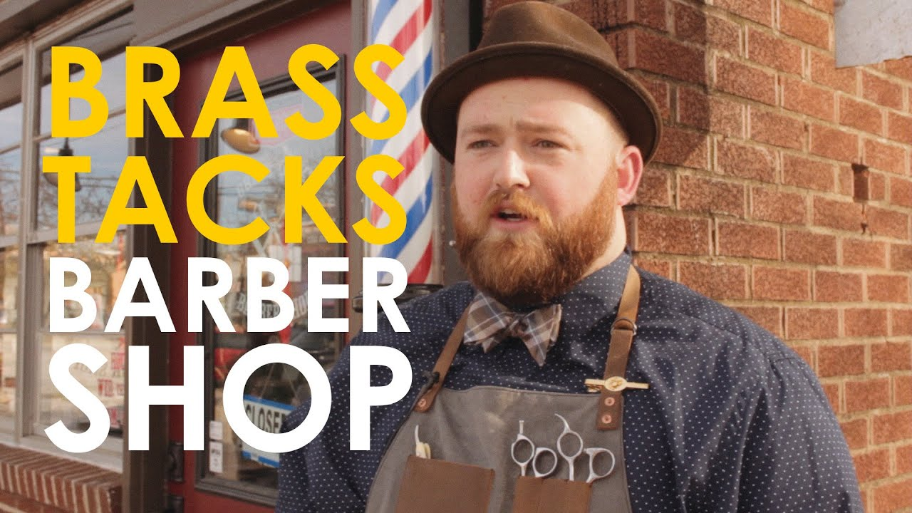 Shave And A Haircut Brass Tacks Barber Shop The Art Of Manliness