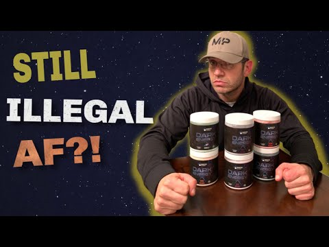 Did it Change!? 😮 DARK ENERGY Pre-Workout Review [NEW Flavors]