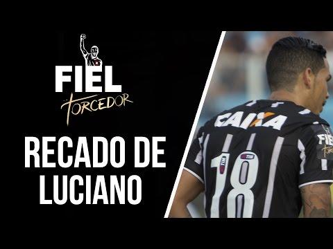 Fala, Luciano! thumbnail