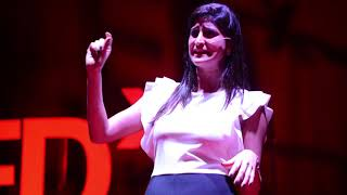 MISS OGYNY : FREE YOURSELF OF GENDER STEREOTYPES | Aahana Kumra | TEDxHindujaCollege