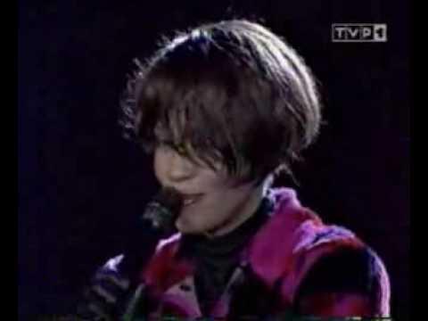 Whitney Houston- It hurts like hell/I will always love you Poland 1999