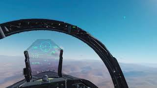 DCS F18C SEAD Mission Caucasus