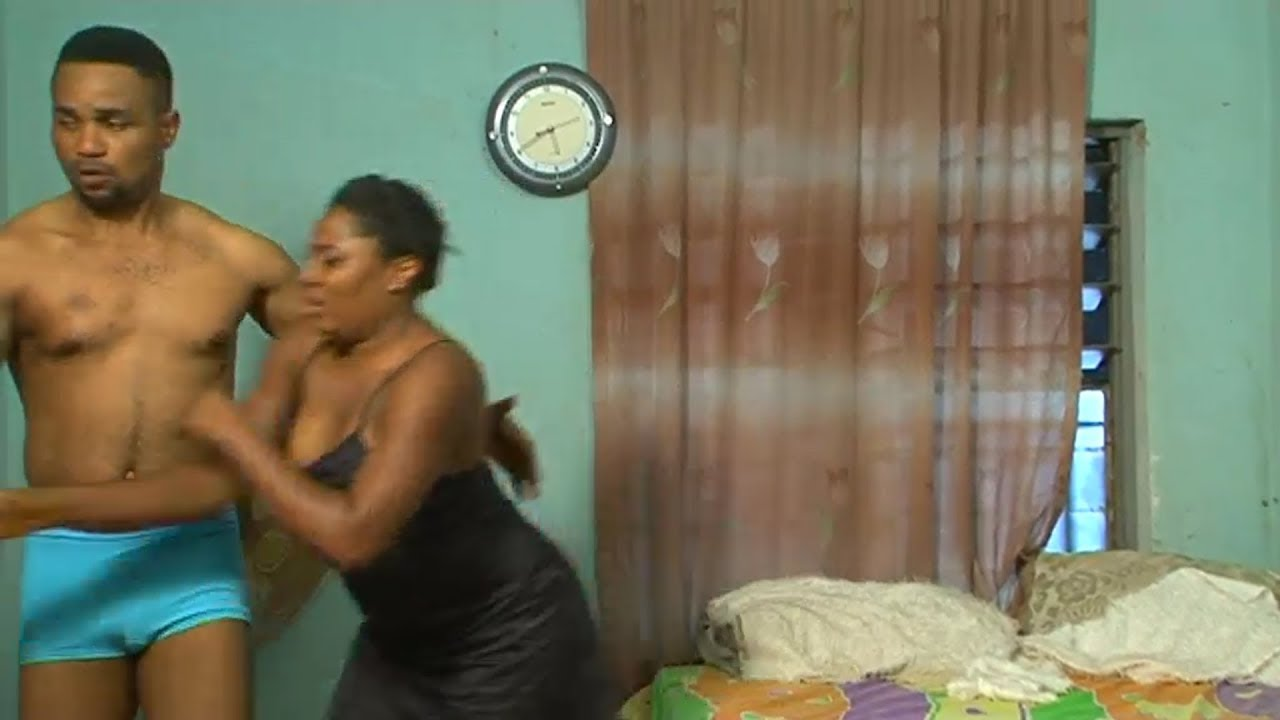 Download THE RUN TEASER NOLLYWOOD / GHANA MOVIES 2019