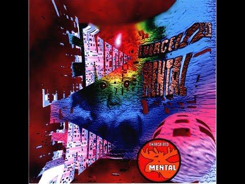 Mix Hardtek/Ragga/Acid New School #6 - Energeized Mental Freetek