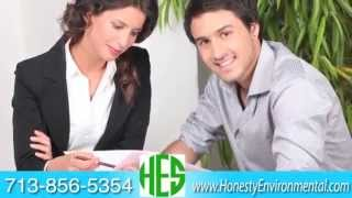 Honesty Environmental | Asbestos Management, Remediation & Air Quality Investigations in Houston, TX