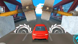 DEADLY RACE #11 All top Speed Sports Car 3d Gameplay Android IOS